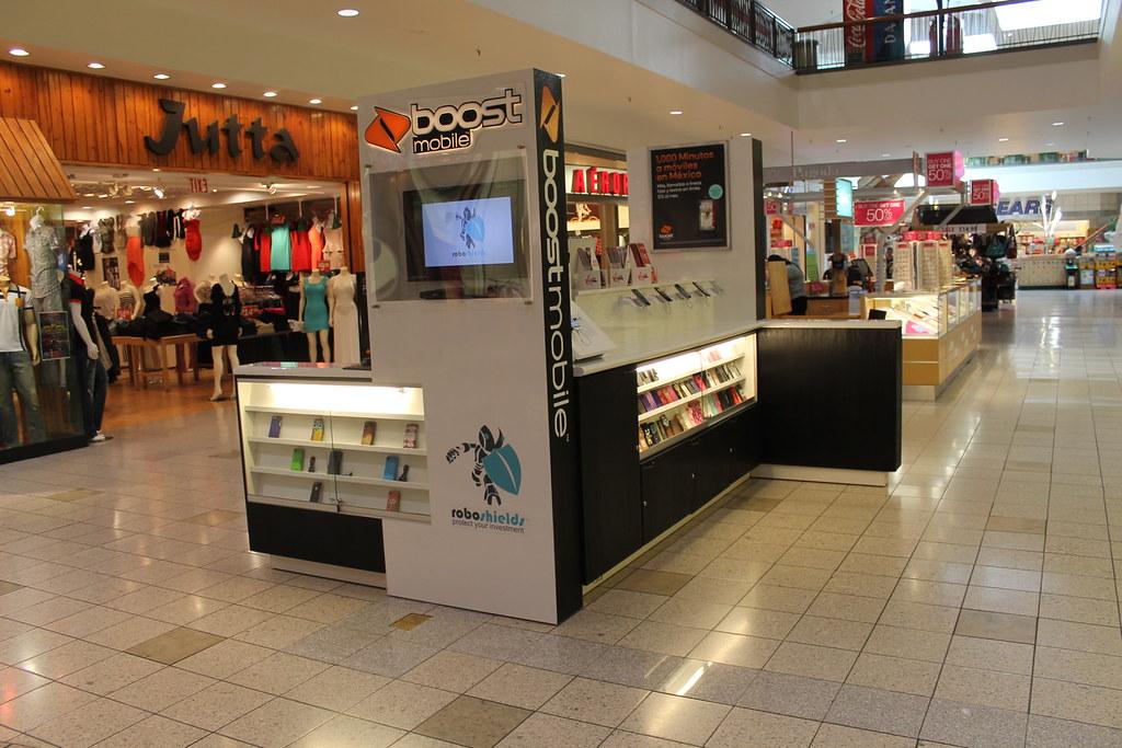 RoboShields Reseller Program: Own a Boost Mobile store Arizona
