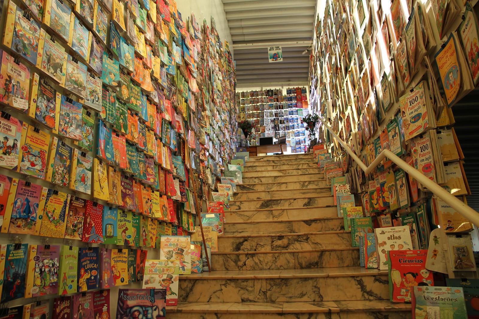 Livraria Esperança, Funchal