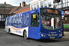Stagecoach Volvo B7RLE/Wright Eclipse 21275.DK09GYN - Chester by dwb transport photos