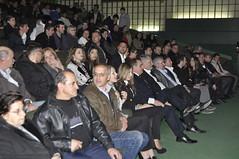 Кликни за фотогалерија - Трибина во Струмица - 17.04.2014