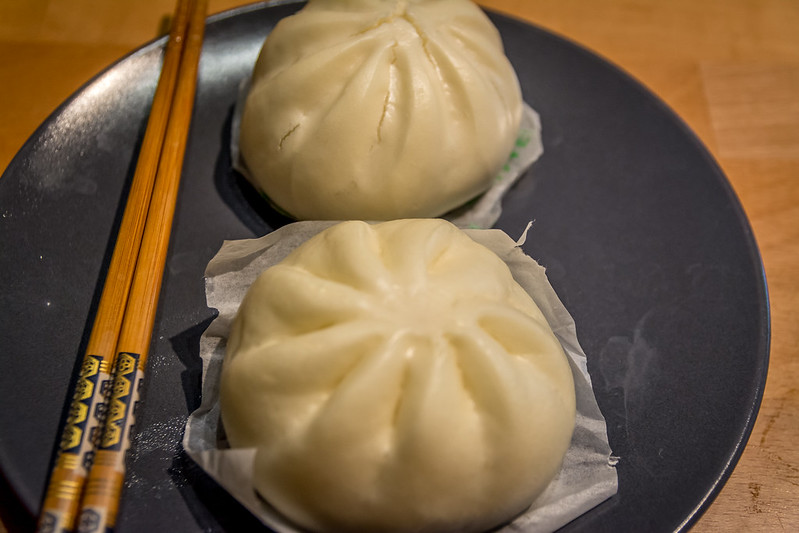 Burdock buns