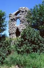 Chateauneuf de Randon (Lozère) - Photo of Saint-Jean-la-Fouillouse