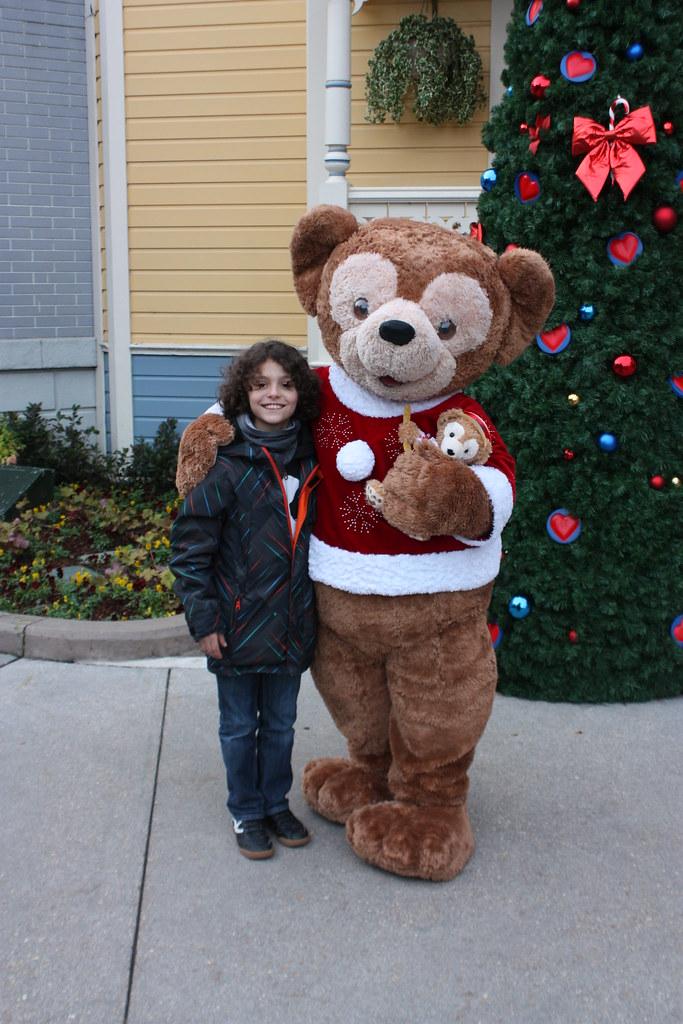 Un séjour pour la Noël à Disneyland et au Royaume d'Arendelle.... - Page 3 13676677534_201fecff22_b