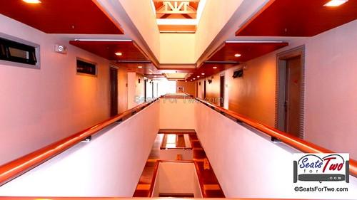 Azalea Hallways