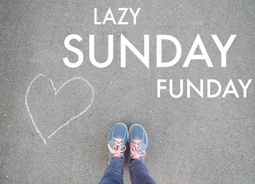 Lazy Sunday Funday