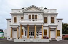 Royal Wanganui Opera House