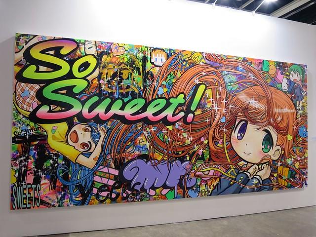 Art Basel HK 2014