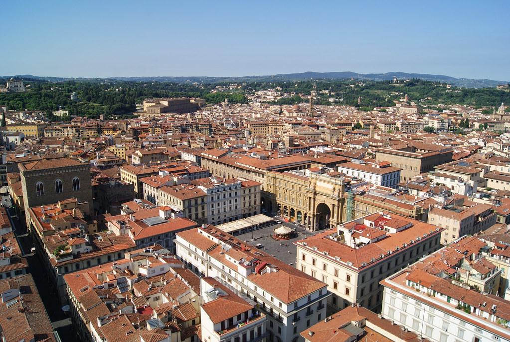 Duomo et battistero-12
