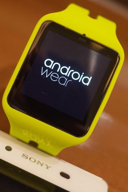 SmartWatch3 SWR50 19