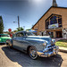 1952 chevy deluxe by pixel fixel