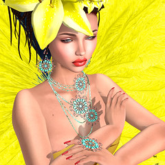 LuceMia -  FINESMITH & ***GIULIADESIGN***