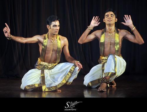 Purushakaram S VIjaykumar