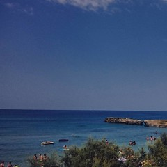 #365project #day9 #sea #blue