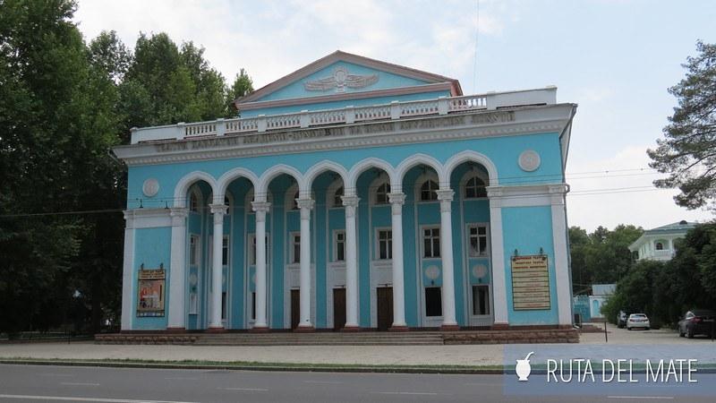 Dushanbe Tayikistan (5)