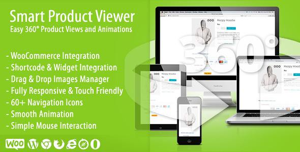 Smart Product Viewer wordpress plugin free download