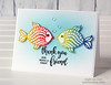 CAS Colorful Fish