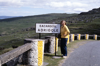 ireland august 1978