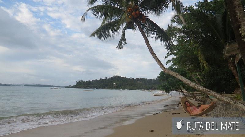 Palawan El Nido Port Barton Filipinas (25)
