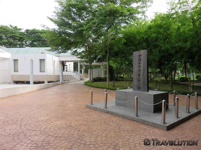 Historical Japanese Village Museum, Canon POWERSHOT SX700 HS