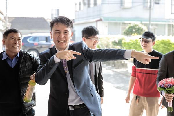 台南婚攝-新萬香 (44)