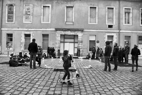Les Humains Gauches ~La Boum~20 mars 2017 La Rochelle