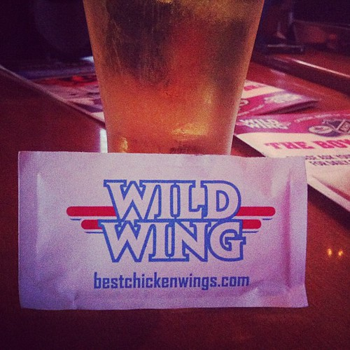 #wings#beer#goodtimes :)