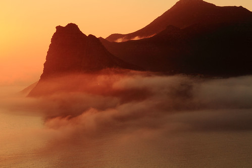 Hout Bay Sunset 1