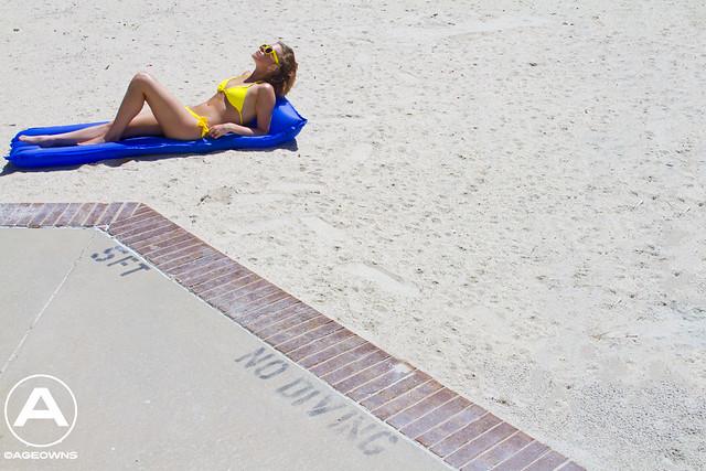Sand Pool 2