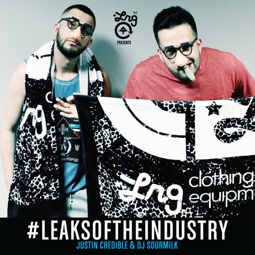 New Mixtape: L.A. Leakers '#LeaksOfTheIndustry'