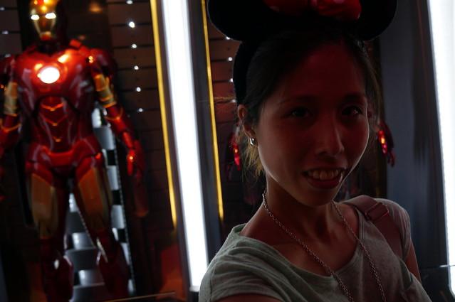 Disneyland 6/2/13