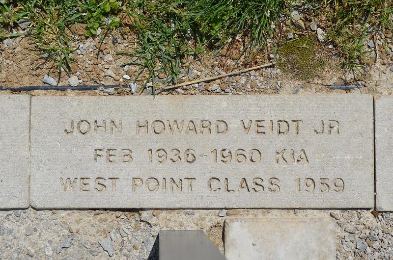 Veidt, Jr., John