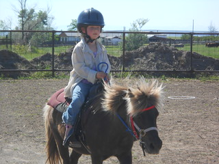 Horse Lessons 10Jun13 (1)