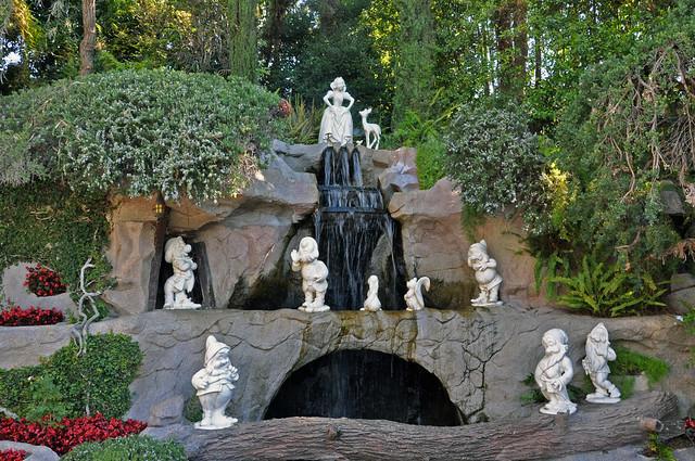 Snow White Grotto