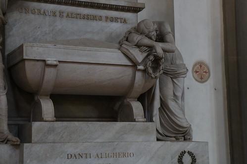Sad Dante