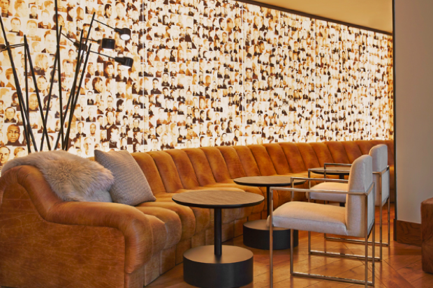 Inside the New Hotel Zetta in San Francisco