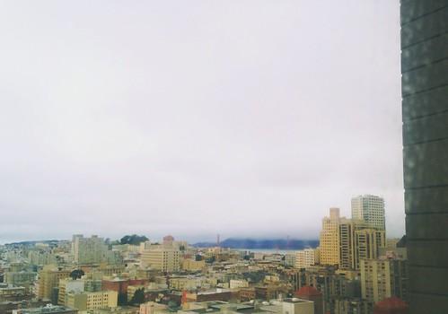 San Francisco, June 2013.