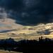 Tetons' Sunset by rexhammock