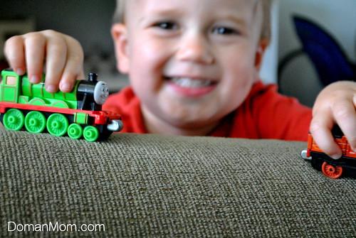 """Toddler """"School"""": Week in Review 6.23.13"""