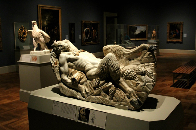 Saint Louis Art Museum: A World-Class Collection