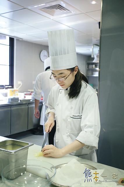 [高雄捷運五塊厝站美食] 帕莎蒂娜法式餐酒館