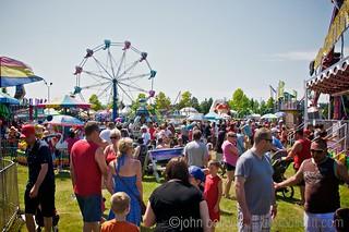 Surrey Canada Day Photos 2013