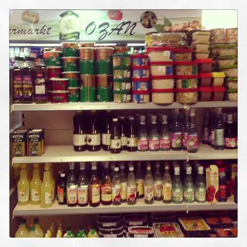 Vinegars et al @ #ozan#leidsenhage