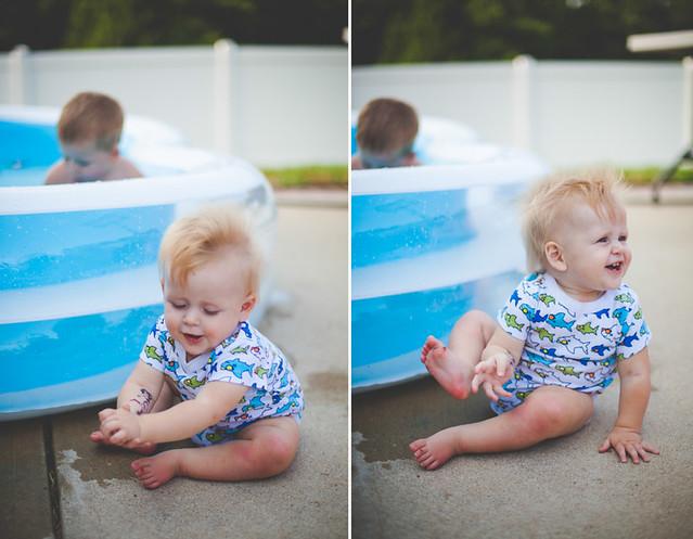 Boys Swim-8