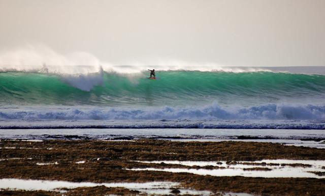 Uluwatu Surf #5