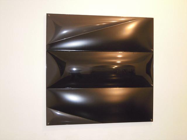 2011- Personale, Galleria il Milione, Milano