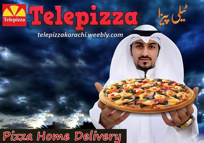 telepizza pizza