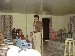 CSE & IT Guest Lecture