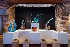 Sculptures de Jürgen Chaumarat - Photo of Cerisy-Buleux