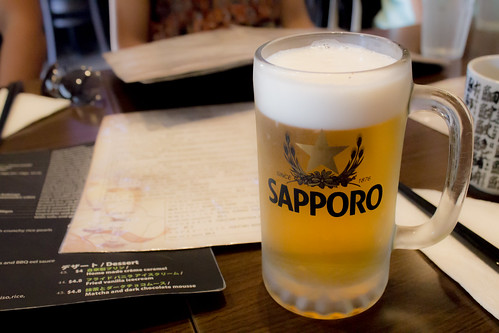 Photo:Sapporo By:djromanj