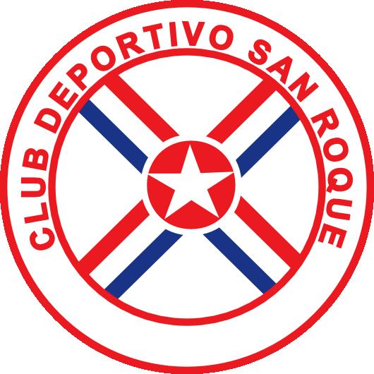Escudo Club Deportivo San Roque